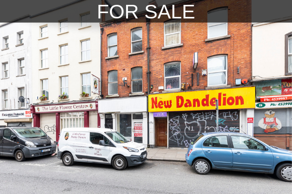 Investmen10 Meath Street, The Liberties, Dublin 8t Property For Sale in Dublin 8