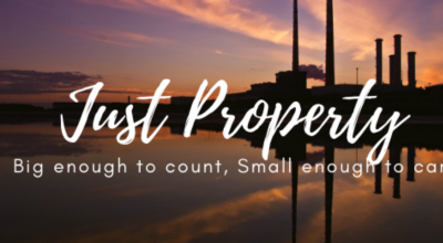 Just Property Limited