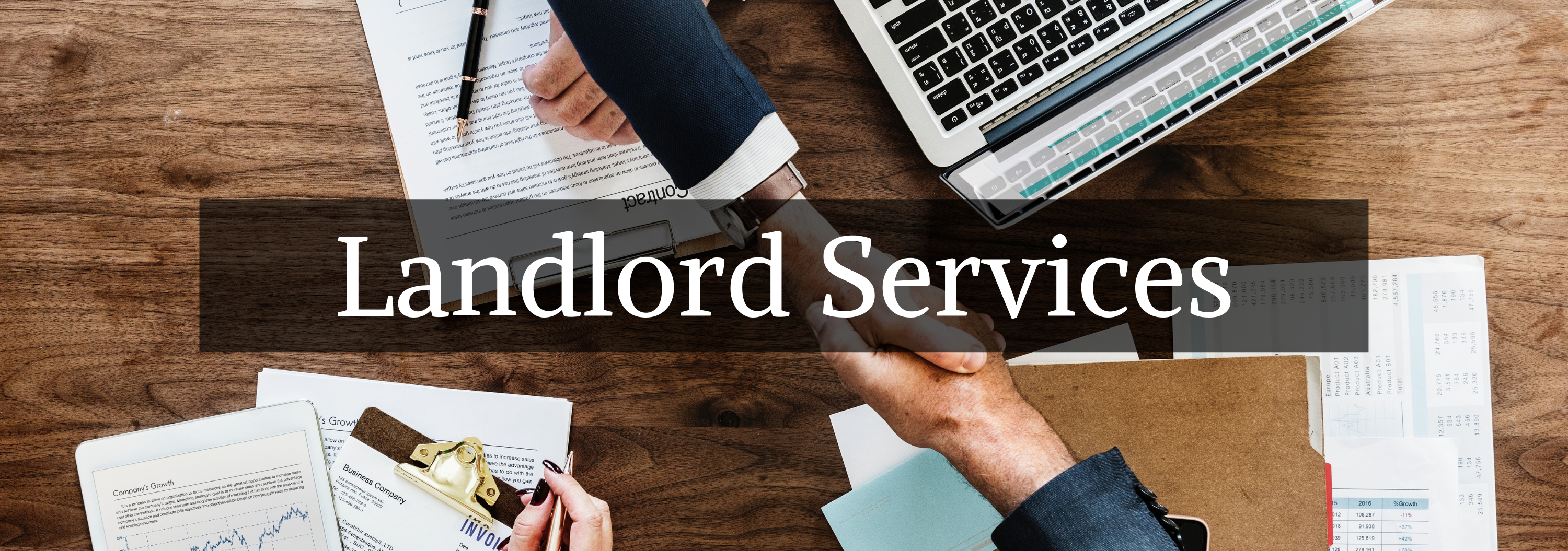 Just Property Landlord Services