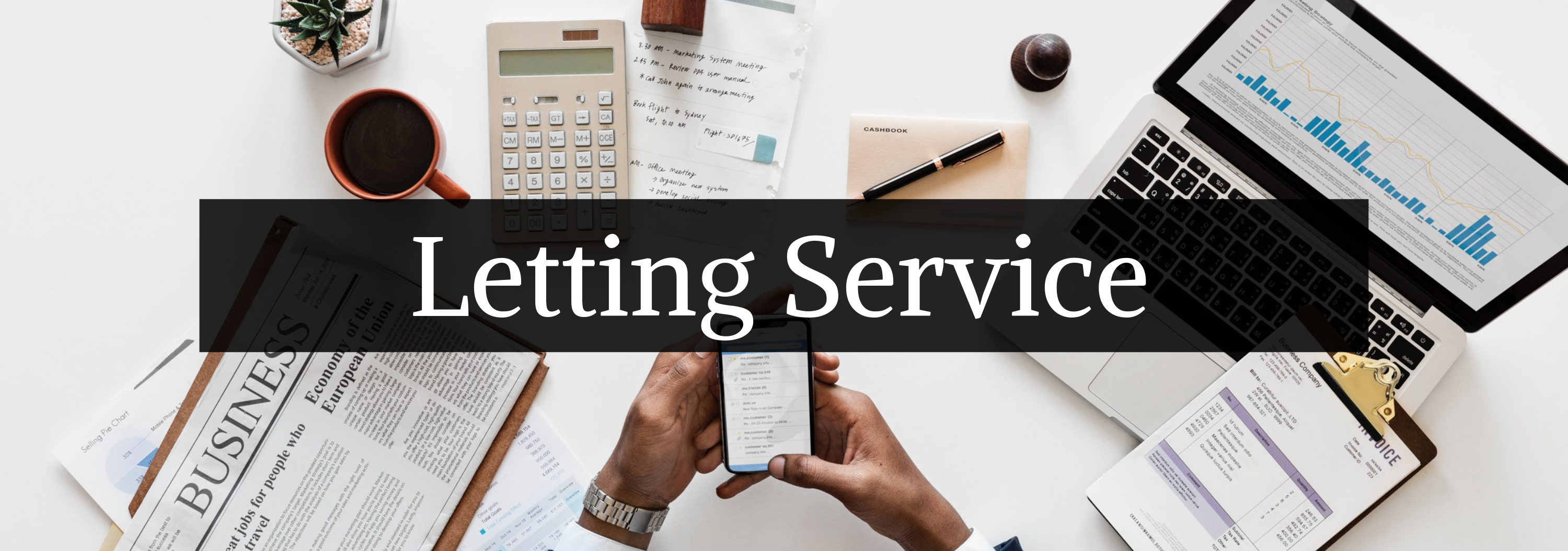 Letting Service