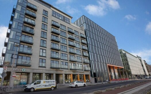Apartment 16, Block D Butlers Court, Dublin 2